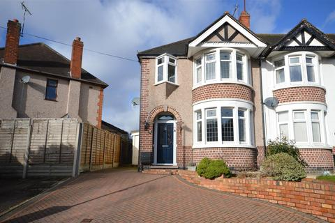 3 bedroom end of terrace house for sale - Ashington Grove, Whitley, Coventry