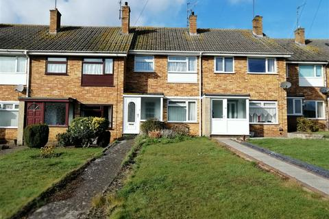 3 bedroom terraced house for sale - Grasscroft, Kingsthorpe, Northampton