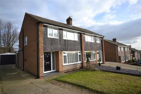 3 bedroom semi-detached house for sale - Flats Lane, Barwick-In-Elmet, Leeds, LS15