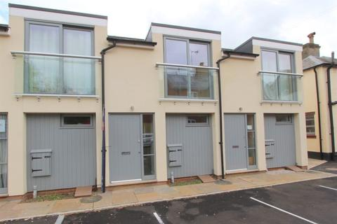 1 bedroom house to rent - Canal Mews, Linslade