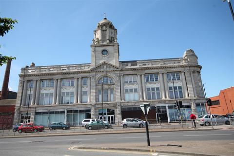 1 bedroom apartment to rent - Park Tower, Park Road, Hartlepool