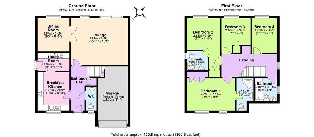 Floorplan: 12 Bowscale Close West Bridgford.jpg
