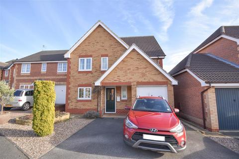 4 bedroom detached house for sale - Bowscale Close, West Bridgford, Nottingham