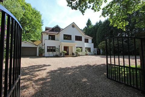 6 bedroom detached house for sale - The Glade, Kingswood