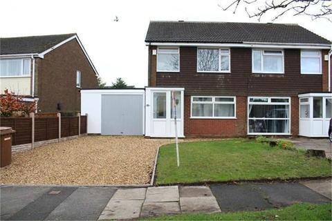 3 bedroom semi-detached house to rent - Lowlands Avenue, Sutton Coldfield, B74