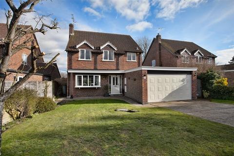 4 bedroom detached house for sale - Conifer Drive, Tilehurst, Reading