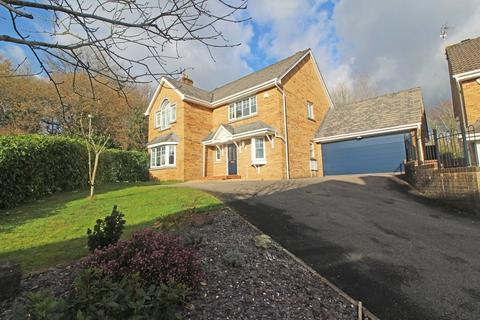 4 bedroom detached house for sale - Drovers Way, Radyr