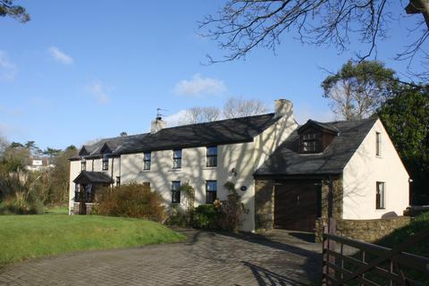 5 bedroom farm house for sale - Hook, Haverfordwest