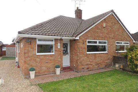 3 bedroom semi-detached bungalow for sale - Hutchins Close, Middlewich