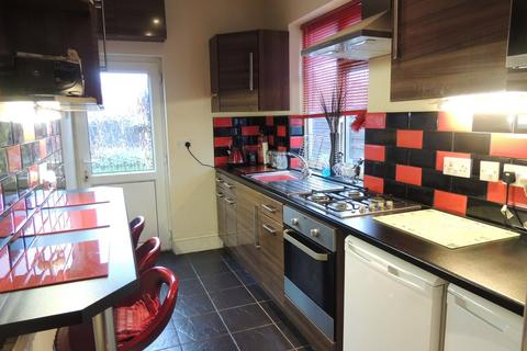 3 bedroom semi-detached house for sale - Alexandra Road, Middlewich