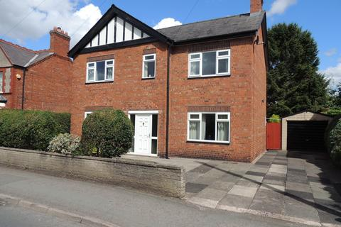 3 bedroom detached house for sale - St Ann's Road, Middlewich