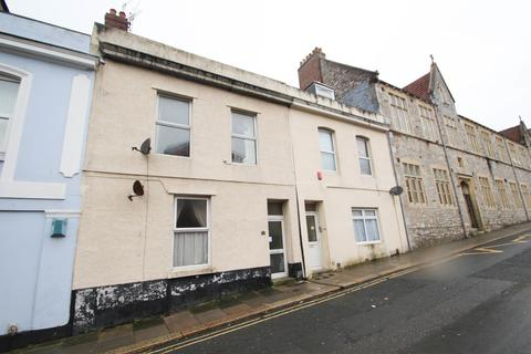 1 bedroom ground floor flat for sale - Cecil Street, Plymouth, Devon