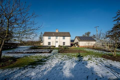 5 bedroom farm house for sale - Thetford Road, South Lopham