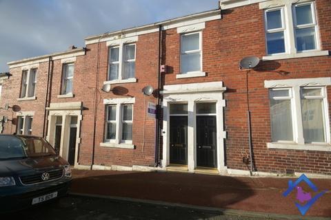 2 bedroom ground floor flat to rent - Goschen Street, , Gateshead, NE8
