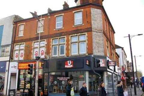 Shop to rent - High Street, Southend On Sea, Essex, SS1 1HS