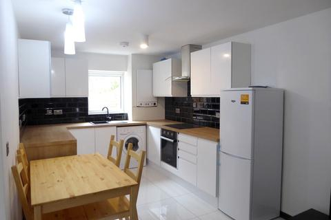 4 bedroom terraced house for sale - Langton Road, Liverpool
