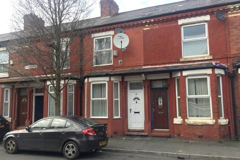 2 bedroom terraced house for sale - Worthing Street, Manchester