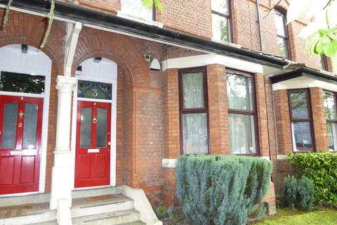 1 bedroom apartment for sale - Victoria Terrace, Hathersage Road