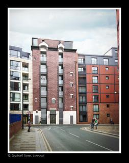 Studio for sale - Gradwell Street, Liverpool