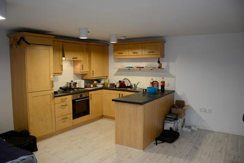 1 bedroom apartment for sale - Falconwood Way, Manchester