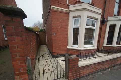 3 bedroom end of terrace house to rent - Hugh Road, Coventry, CV3 1AD