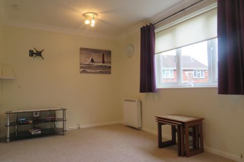 Studio to rent - Newhall Farm Close, Newhall