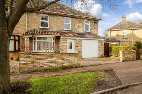 4 bedroom semi-detached house for sale - Stourbridge Grove, Cambridge