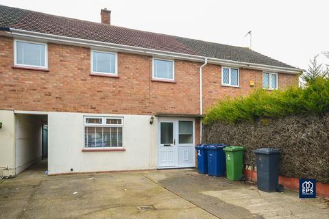 4 bedroom terraced house to rent - Wagstaff Close, Cambridge