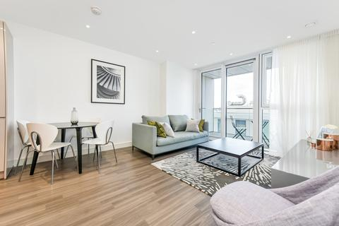 1 bedroom flat to rent - Pinto Tower, Nine Elms Point