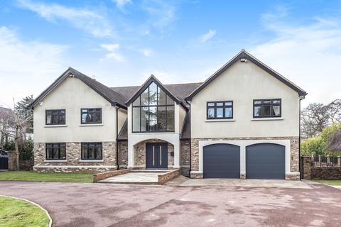 5 bedroom detached house for sale - Forest Ridge Keston BR2
