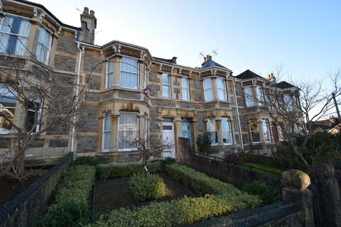 4 bedroom terraced house to rent - Longfellow Avenue, Bath