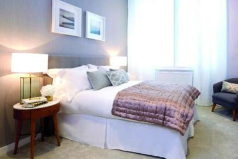 1 bedroom apartment for sale - Millbeck Street, Manchester