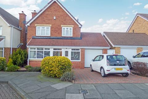3 bedroom detached house for sale - Northlands, Tynemouth, Tyne and Wear, NE30 2TL