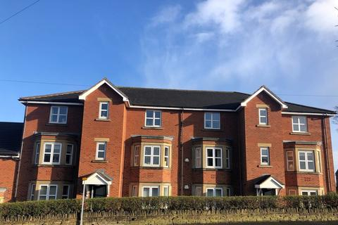 2 bedroom apartment to rent - Sheridan House