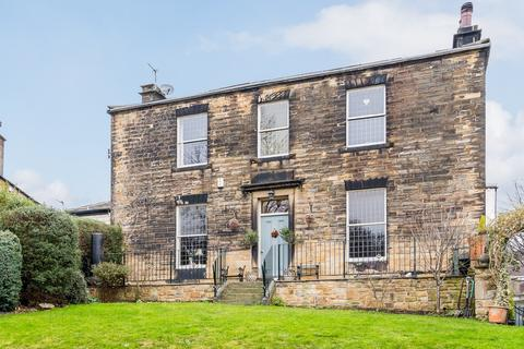 3 bedroom manor house for sale - Track Road, BATLEY, West Yorkshire
