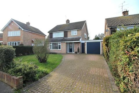 3 bedroom detached house for sale - Oldbury Avenue, Chelmsford, Essex, CM2