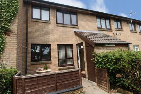 1 bedroom ground floor maisonette to rent - 40 Forest View, Fairwater , Cardiff, Cardiff. CF5 3EL