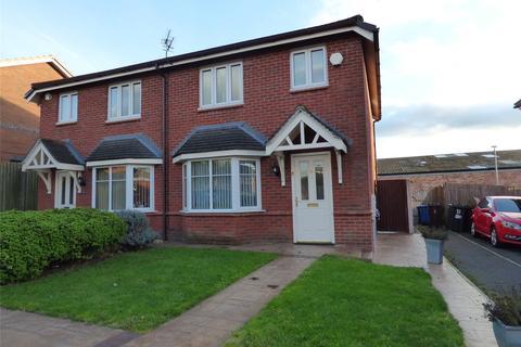 3 bedroom semi-detached house to rent - Freshwater Drive, Ashton-Under-lyne, Lancashire, OL6