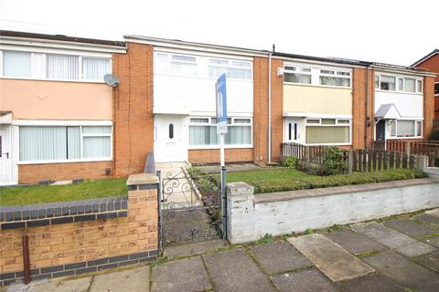 3 bedroom terraced house for sale - Stanhope Drive, Liverpool, Merseyside, L36