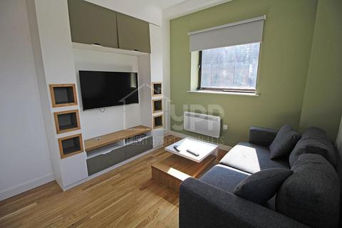 2 bedroom apartment to rent - Q Two Residence, 25 Queen Street, Leeds, LS1