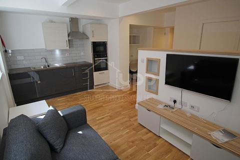 1 bedroom apartment to rent - Crown Residence, 81-89 Great George Street, Leeds, LS1
