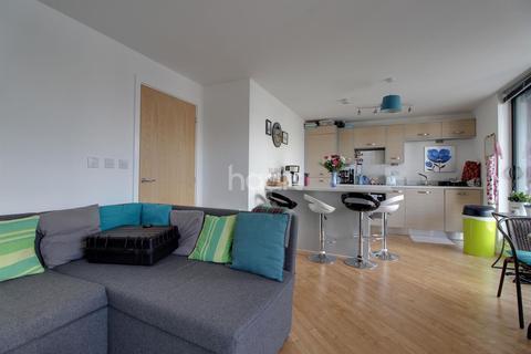 1 bedroom flat for sale - Robinson Bank, Geoffrey Watling Way, NR1
