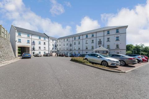 2 bedroom flat to rent - 13 Edmund Place, Dunfermline  KY12 7ET