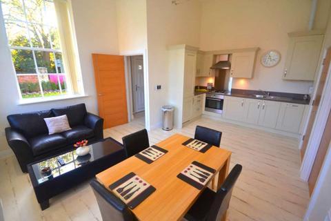 1 bedroom apartment to rent - Bath Road, Reading