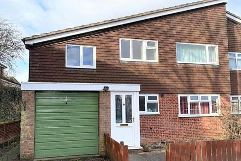 3 bedroom apartment for sale - Yew Tree Crescent, Melton Mowbray