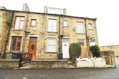 4 bedroom terraced house to rent - Oddy Street, Bradford