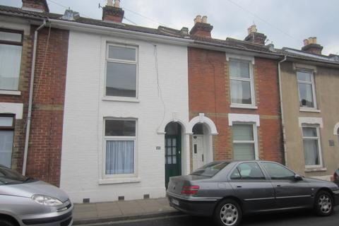 3 bedroom terraced house to rent - Jessie Road