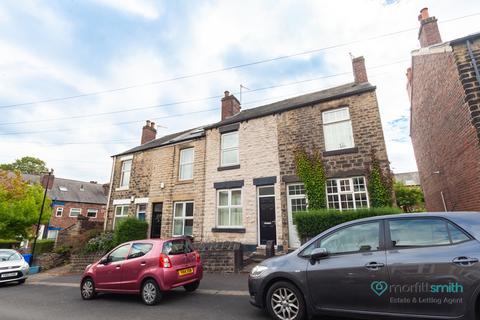 3 bedroom terraced house for sale - Willis Road, Hillsborough, S6 4FJ - Modern Offshot Kitchen