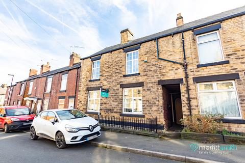 3 bedroom terraced house for sale - Hunter Road, Hillsborough, S6 4LF - Stunning Double Fronted Home