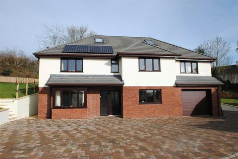 6 bedroom detached house for sale - Meadow View, Bishops Nympton